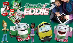 Stobart - Steady Eddie